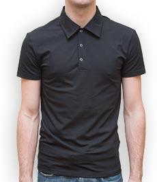 Пошив футболок и поло на заказ